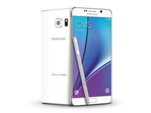 Repair Samsung Galaxy Note 5