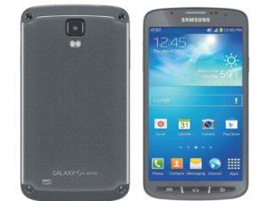 Repair Samsung Galaxy S4 Active