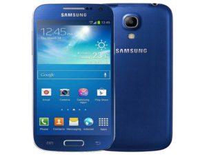 Repair Samsung Galaxy S4 Mini