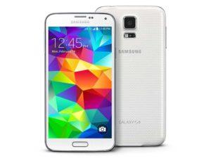 Repair Samsung Galaxy S5