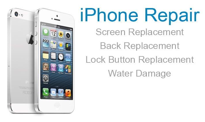 iPhone repair Adelaide