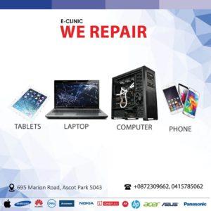 Computer Repair Shop In Adelaide