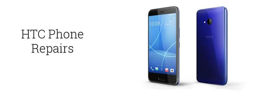 HTC Phone Repair