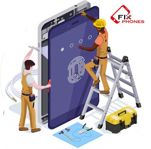 Mobile Phone Repair Shop in Adelaide